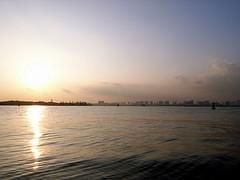 第60記念瀬戸内海横断ヨットレース成績表