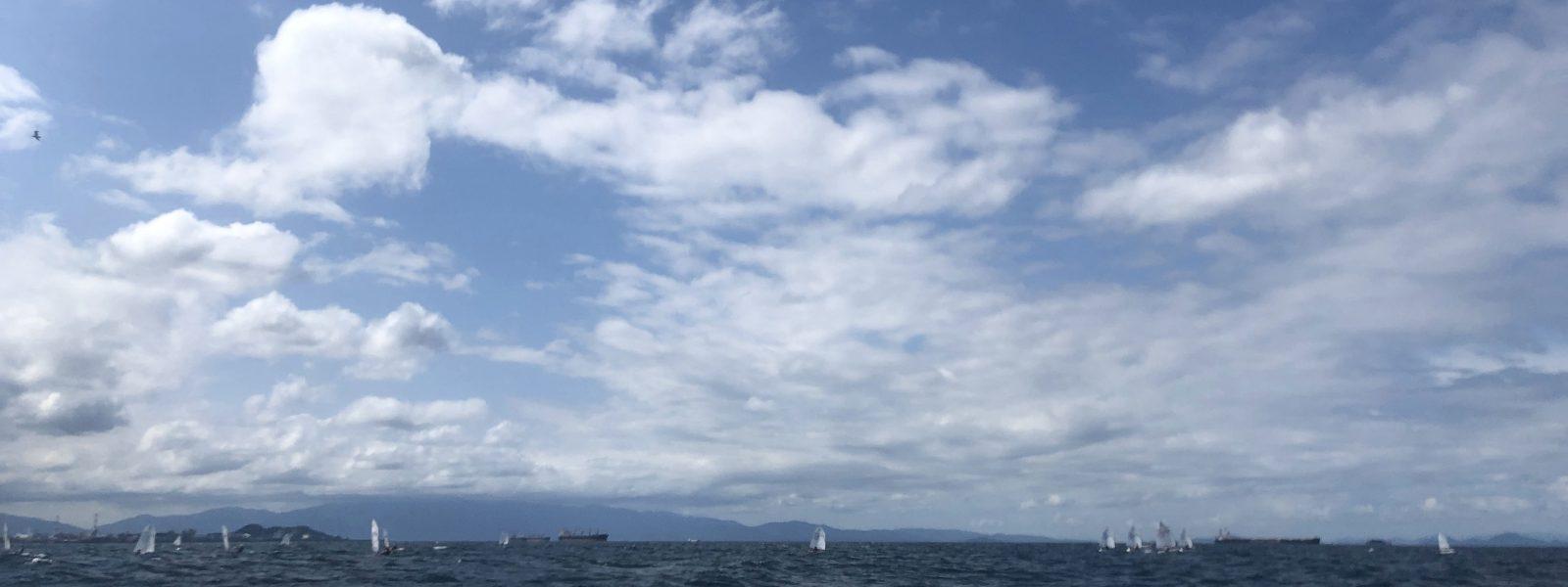 愛媛県セーリング連盟